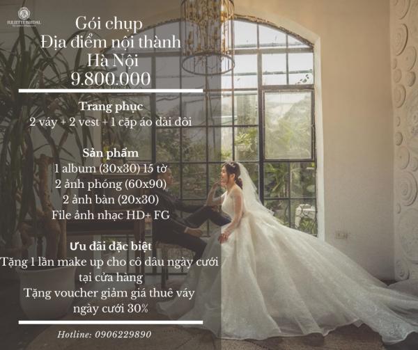 GÓI CHỤP PRE WEDDING   Địa điểm nội thành Hà Nội 1