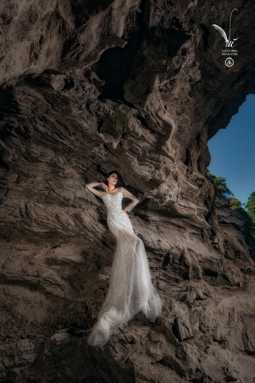 BST Vũ (Vu Collection)   Những mẫu váy cưới đẹp nhất đến từ Juliette Bridal 11