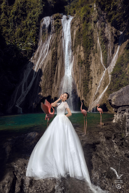 BST Vũ (Vu Collection)   Những mẫu váy cưới đẹp nhất đến từ Juliette Bridal 7