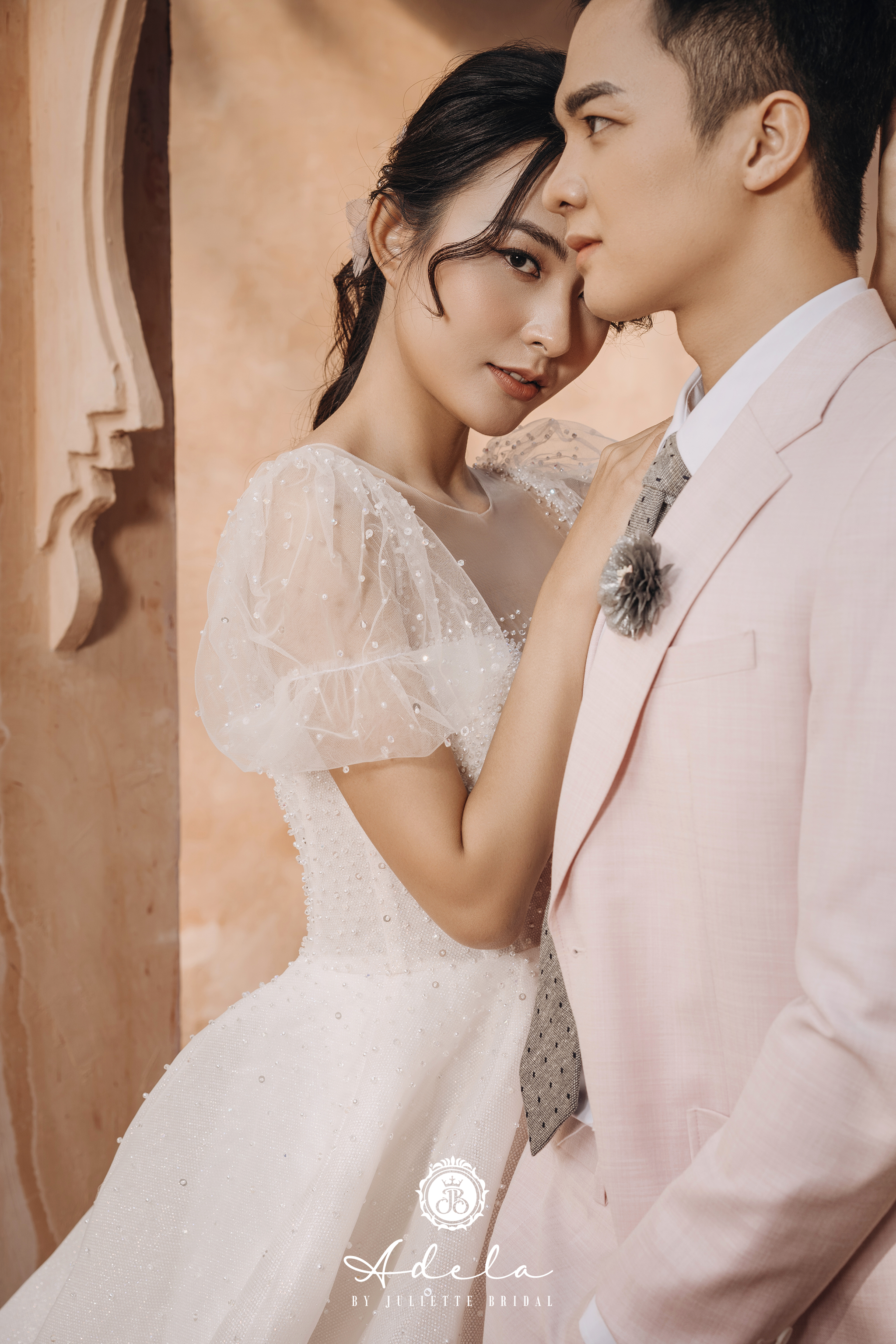 BST Adela (Adela Collection) | Top các mẫu váy cưới đơn giản 2021 7