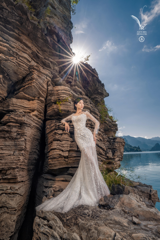 BST Vũ (Vu Collection)   Những mẫu váy cưới đẹp nhất đến từ Juliette Bridal 8