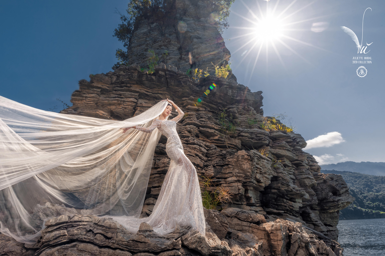 BST Vũ (Vu Collection)   Những mẫu váy cưới đẹp nhất đến từ Juliette Bridal 5