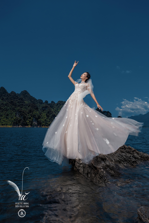 BST Vũ (Vu Collection)   Những mẫu váy cưới đẹp nhất đến từ Juliette Bridal 6