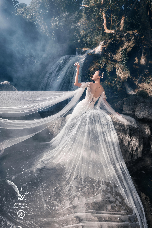 BST Vũ (Vu Collection)   Những mẫu váy cưới đẹp nhất đến từ Juliette Bridal 10